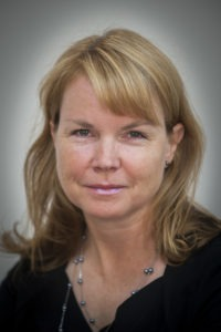 Caroline Quesnel, présidente