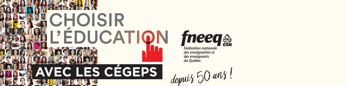 50 ans deducation au quebec